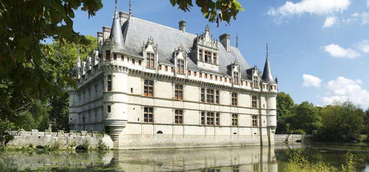 Croisière sur la Loire en péniche ?
