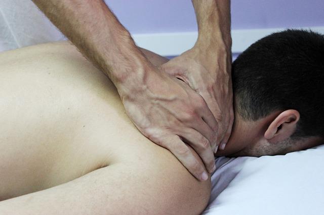 Améliorer son bien être au quotidien avec l'osthéopathie
