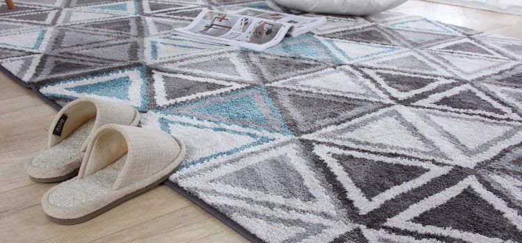 Les différents types de tapis de sol pour se détendre