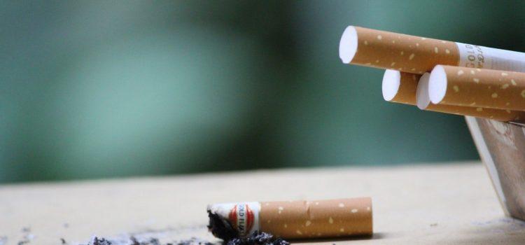 patch anti-tabac
